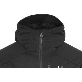 Haglöfs M's Multi WS Hood True Black